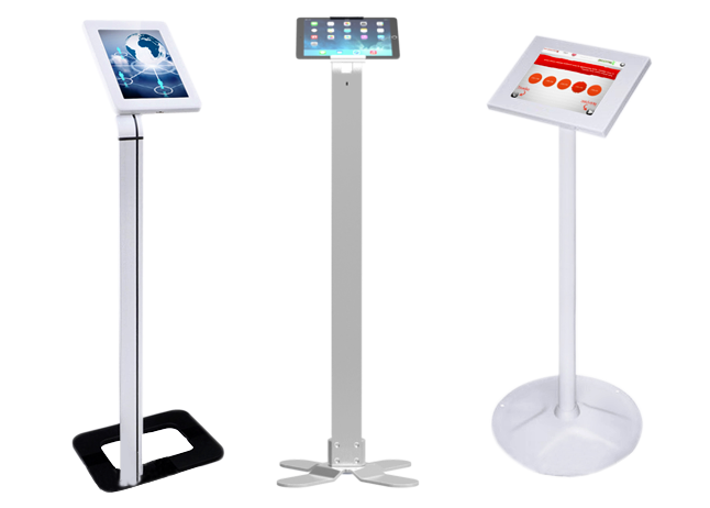 Display Stand Hire Sydney : Ipad stands rental service sydney hire